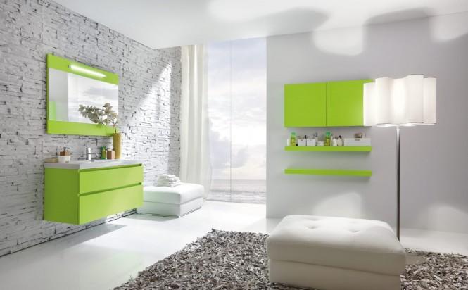 Teenagers' Washroom Designs