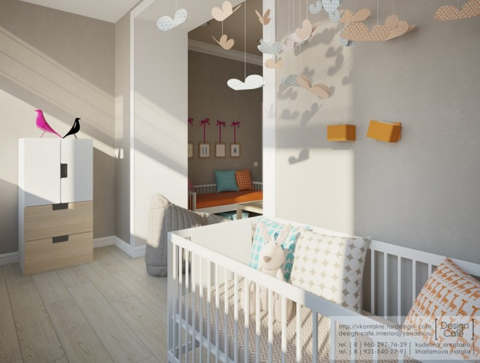 Help Designing A Childs Room