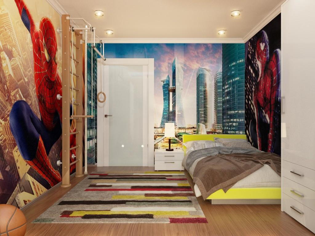 Boys' Room Designs on Teenage:m5Lo5Qnshca= Room Ideas  id=15734
