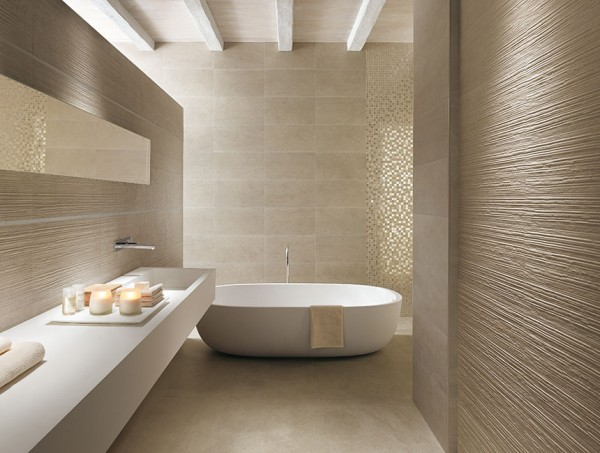Top To Toe Lavish Bathrooms Architects Corner